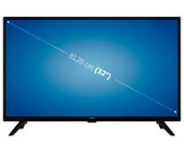 "Oferta de Televisión 81,28 cm (32"") LED HITACHI 32HAE2250 HD READY, SMART TV, WIFI, TDT T2, USB reproductor, 3 HDMI, 500HZ. por 269€"