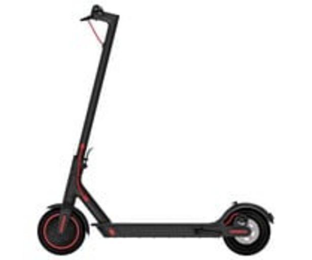 "Oferta de Patinete eléctrico XIAOMI Mi Electric Scooter Pro 2, 300W, vel max 25km/h, ruedas 8,5"", autonomía hasta 45Km, carga max 100Kg. por 549€"