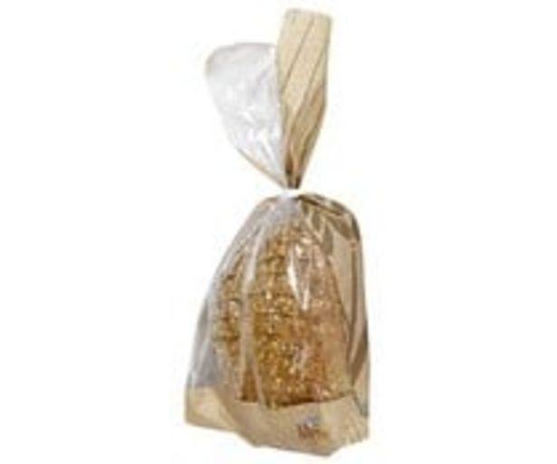 Oferta de Pan de molde con semillas, 500g. por 2,29€