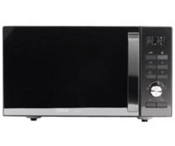 Oferta de Microondas QILIVE Q.6465, color negro, capacidad 20L., potencia: 700W. por 69,9€