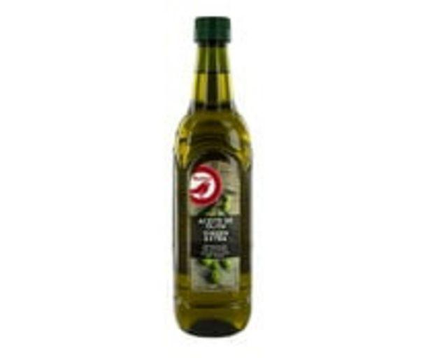 Oferta de Aceite de oliva virgen extra PRODUCTO ALCAMPO 1 l. por 3,94€