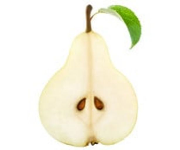Oferta de Pera blanquilla 1 kg. por 1,39€