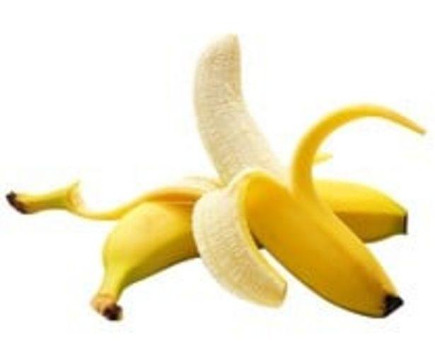 Oferta de Plátanos maduros de Canarias por 1,51€