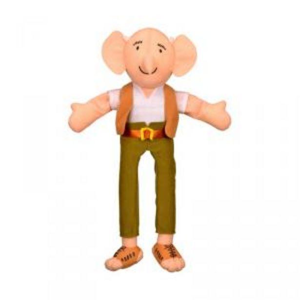 Oferta de Marioneta mano El gigante bonachón Roald Dahl por 12€