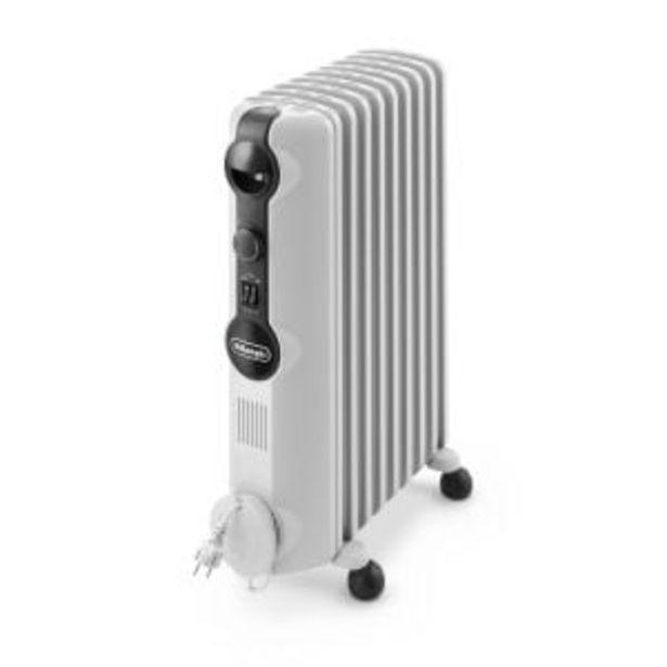 Oferta de Radiador de aceite Radia S TRRS0920 por 89€