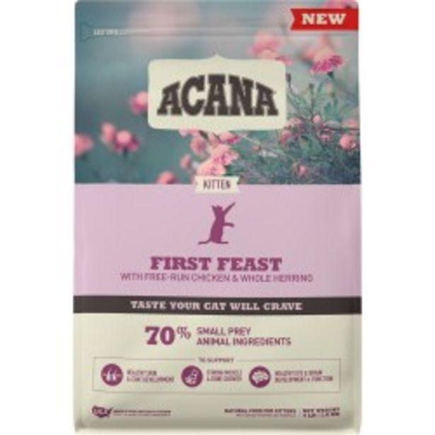 Oferta de Acana First Feast Pienso... por 5,6€