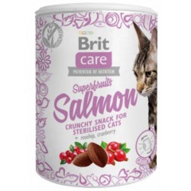 Oferta de Brit Snacks SuperFruits... por 1,66€