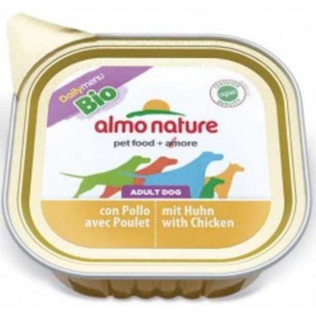 Oferta de Almo Nature Daily Menu Bio... por 2,31€