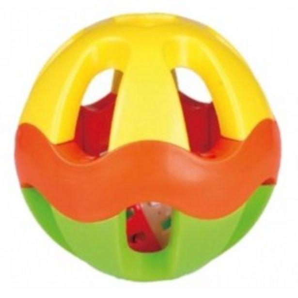 Oferta de Mpets Wave Ball Pelota Gato... por 3,98€