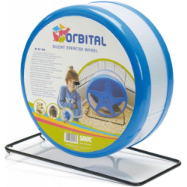 Oferta de Savic Orbital rueda para... por 15,2€