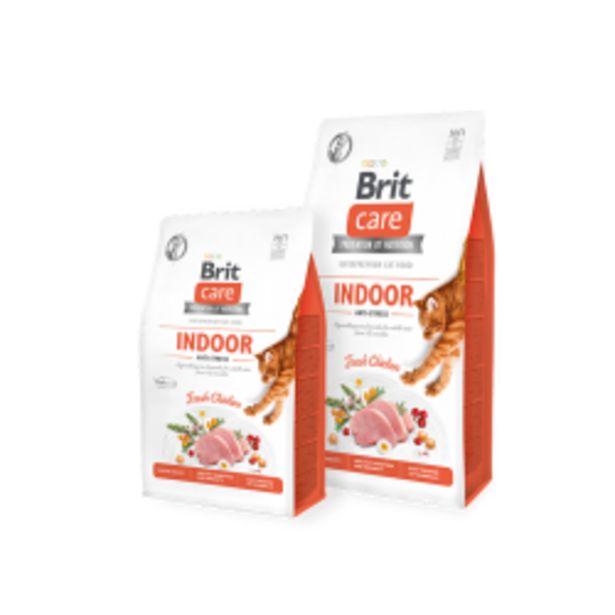 Oferta de Brit Care Indoor Anti... por 5,36€