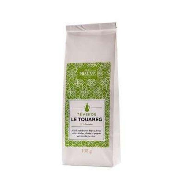 Oferta de Té Verde Le Touareg por 4,6€