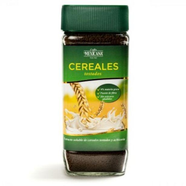 Oferta de Cereales solubles por 3,2€
