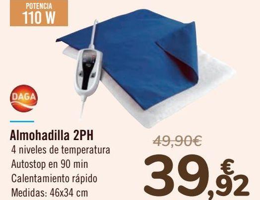 Oferta de Daga Almohadilla 2PH  por 39,92€