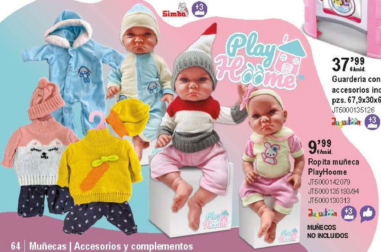 Oferta de Ropa bebé por 9,99€