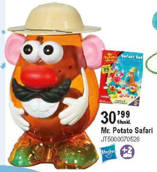 Oferta de Juguetes Toy Story hasbro por 30,99€