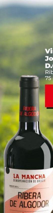 Oferta de Vino tinto por 1,2€