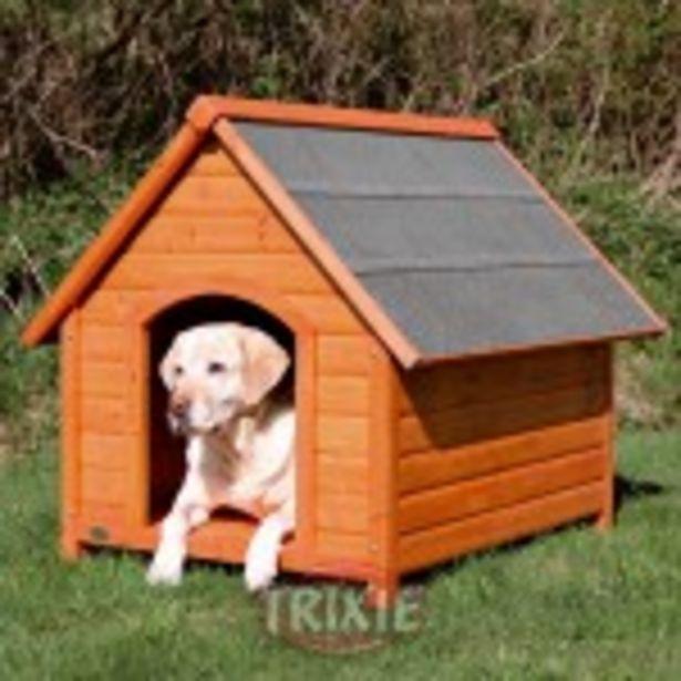 Oferta de TRIXIE Caseta para Perros Natura por 97,42€
