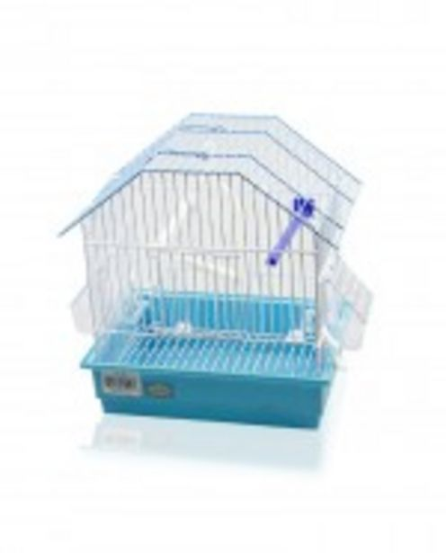 Oferta de Jaula Ideal Para Jilgueros Aves Pequeñas por 12,96€