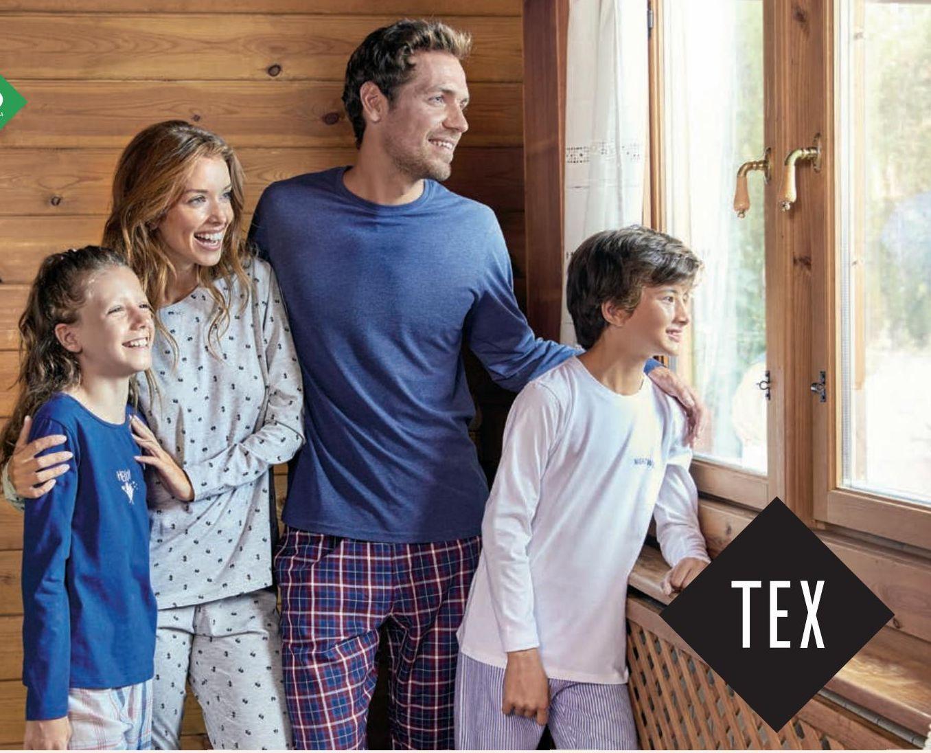 Oferta de Pijama BIO infantil por 11€