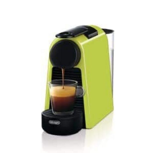 Oferta de EN85.L Cafeteras Nespresso por 89€