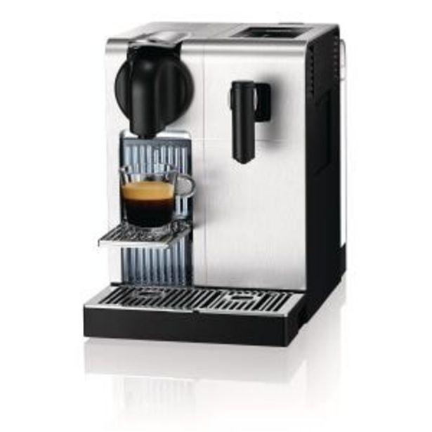 Oferta de EN750.MB Cafetera Nespresso Lattissima Pro por 399€