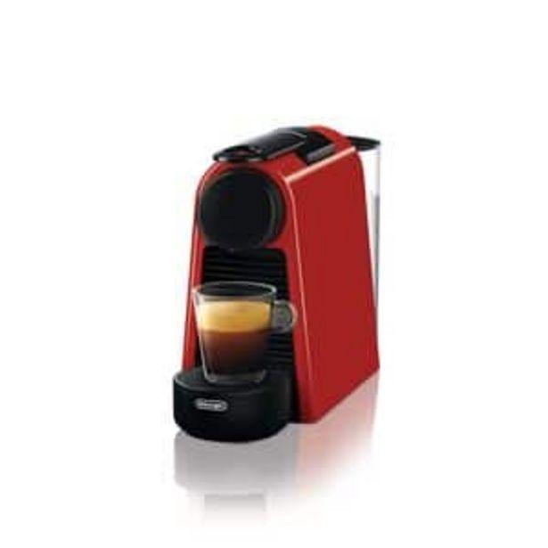 Oferta de EN85.R Cafeteras Nespresso por 89€