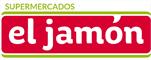 Logo Supermercados El Jamón