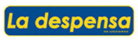 Logo Supermercados La Despensa