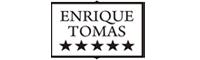 Logo Enrique Tomás