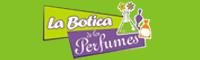 Logo La Botica de los Perfumes