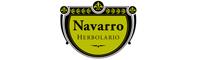 Logo Herbolario Navarro