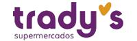 Logo Supermercados Tradys