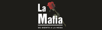 Logo La Mafia se sienta a la mesa
