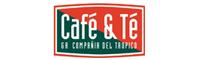 Logo Café & Té