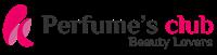 Logo Perfume's club