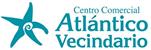 Logo Atlántico Vecindario