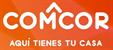 Logo Comcor A Coruña