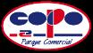 Logo Parque Comercial Copo