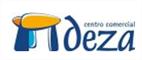 Logo Centro Comercial Deza