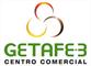 Logo Getafe 3