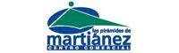 Logo Pirámides de Martiánez