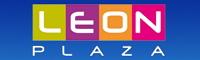 Logo León Plaza
