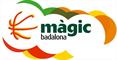 Logo Màgic Badalona