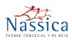 Logo Nassica Getafe