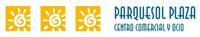 Logo Parquesol Plaza