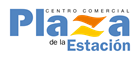 Logo Plaza de la Estación