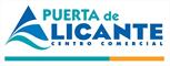 Logo Puerta de Alicante
