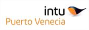 Logo intu Puerto Venecia