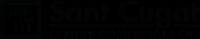 Logo Sant Cugat